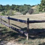 clôture chevaux manosque