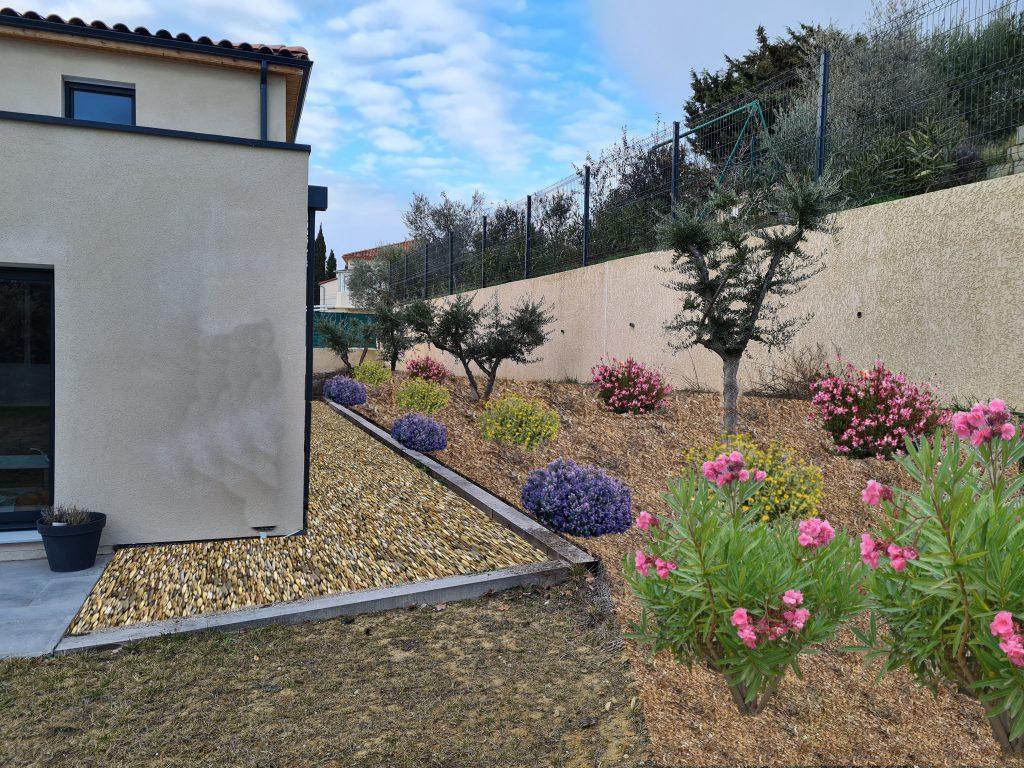 création jardin aménagement logiciel 3D