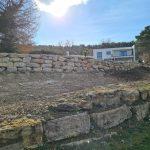 mur en pierre enrochement gonsalves paysages